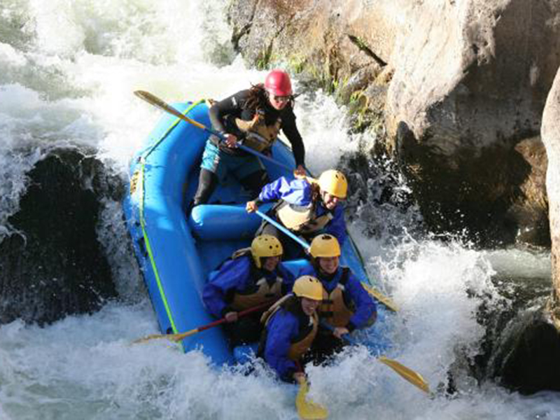 arequipa travel guide rafting